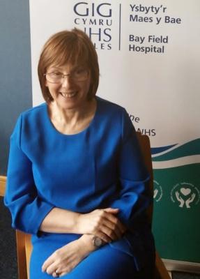 A photo of Karen Jones