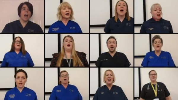 ED choir 1