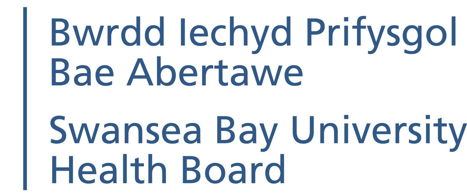 The Swansea Bay UHB logo