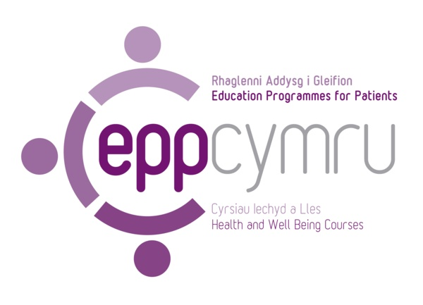 The logo for the EPP scheme