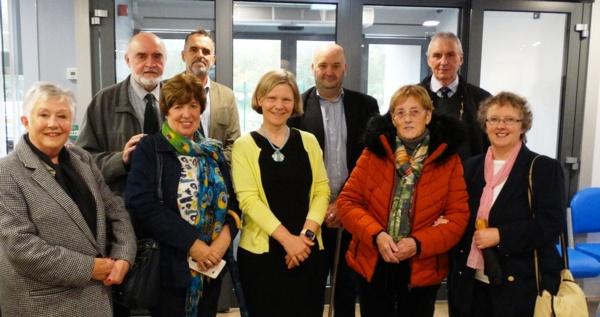 NPT Patient Consultation Group