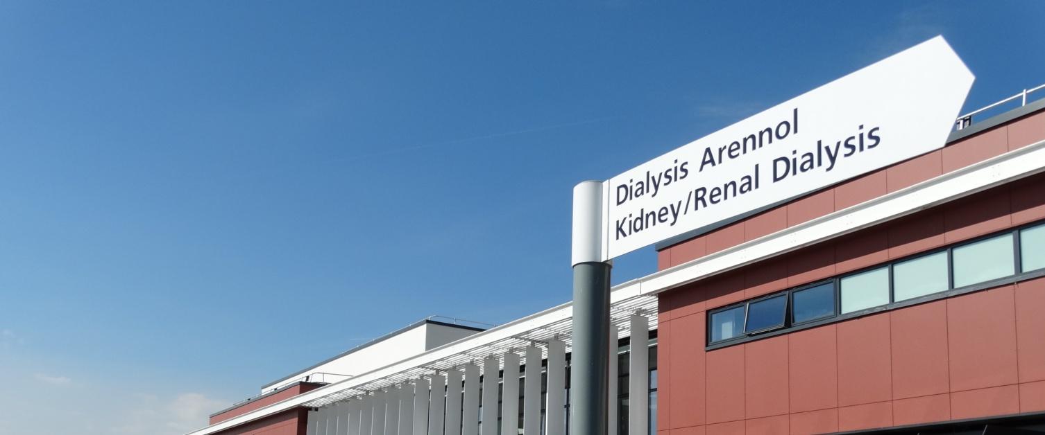 Renal Services - Swansea Bay University Health Board