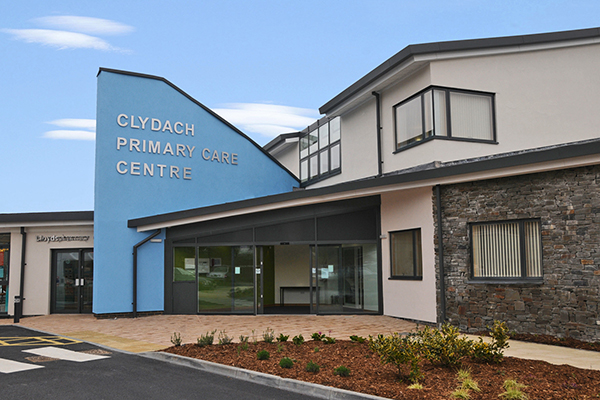 Cwmtawe Medical Group