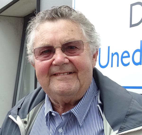 Picture of patient David Phillips