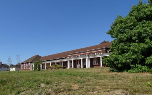 Gorseinon Hospital