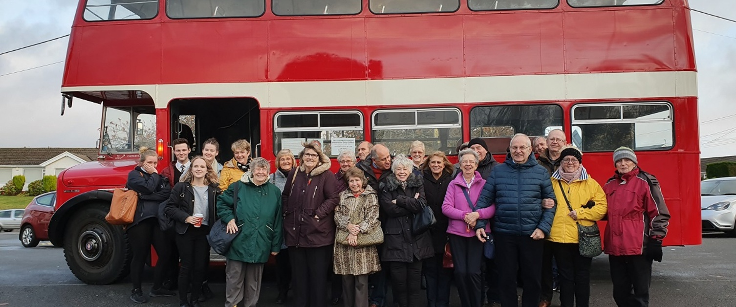 bus trip 1