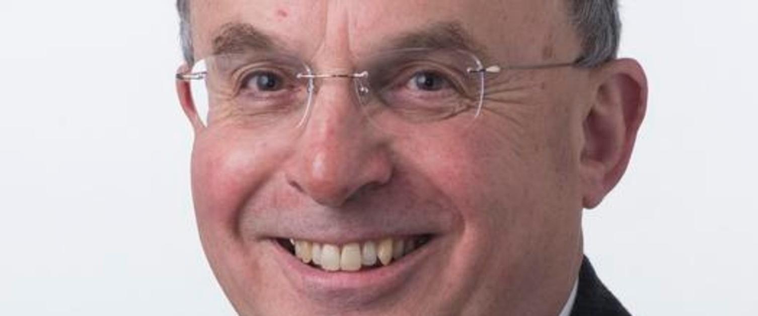 Swansea Bay UHB Chairman Andrew Davies