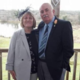 a picture of Sharon and Malcolm Banford
