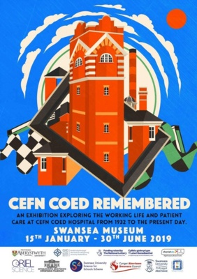 Cefn Coed Remembered