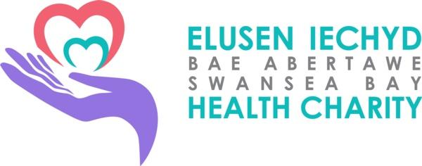 Image of Swansea Bay health charity logo