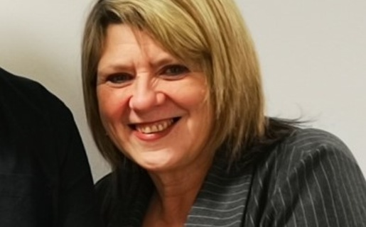 Image of Cathy Dowling