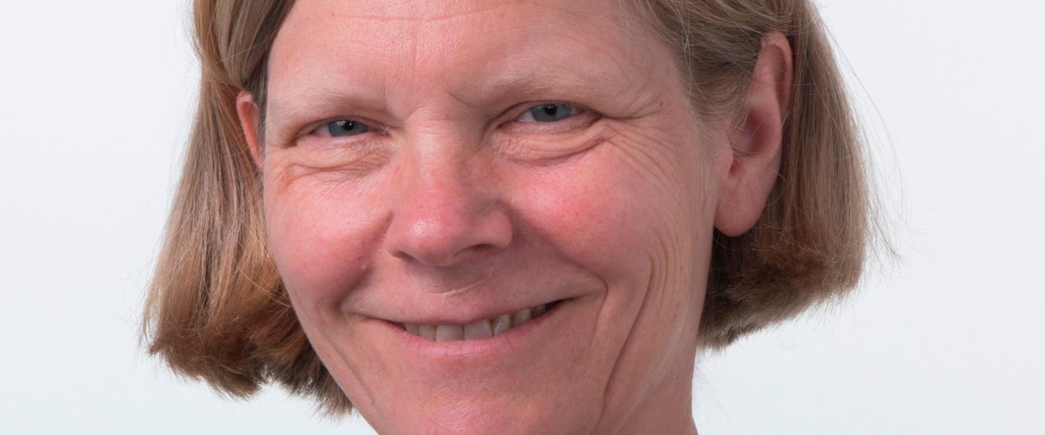 Emma Woollett, Chair of Swansea Bay University Health Board