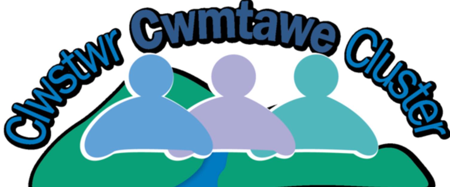 Cwmtawe logo