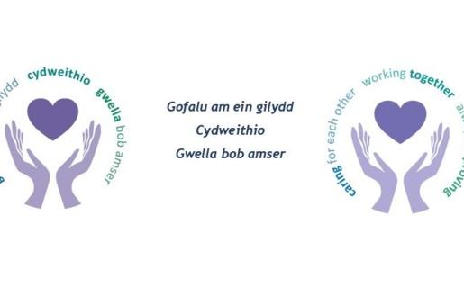 Gwerthoedd y Fwrdd Iechyd