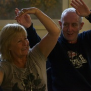 Tai Chi for care homes