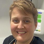 Dr Liz Davies