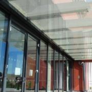 Morriston Hospital main entrance.jpg