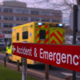 Our Emergency Departments are extremely busy at present