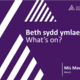 Events for Welsh Speakers and Learners throughout March