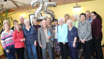 YGC audiology charity celebrates 25 years