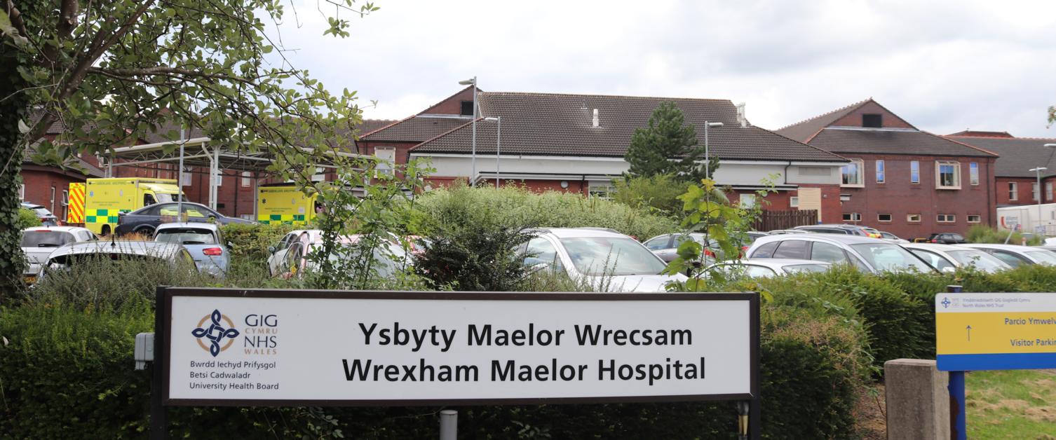 Wrexham Maelor