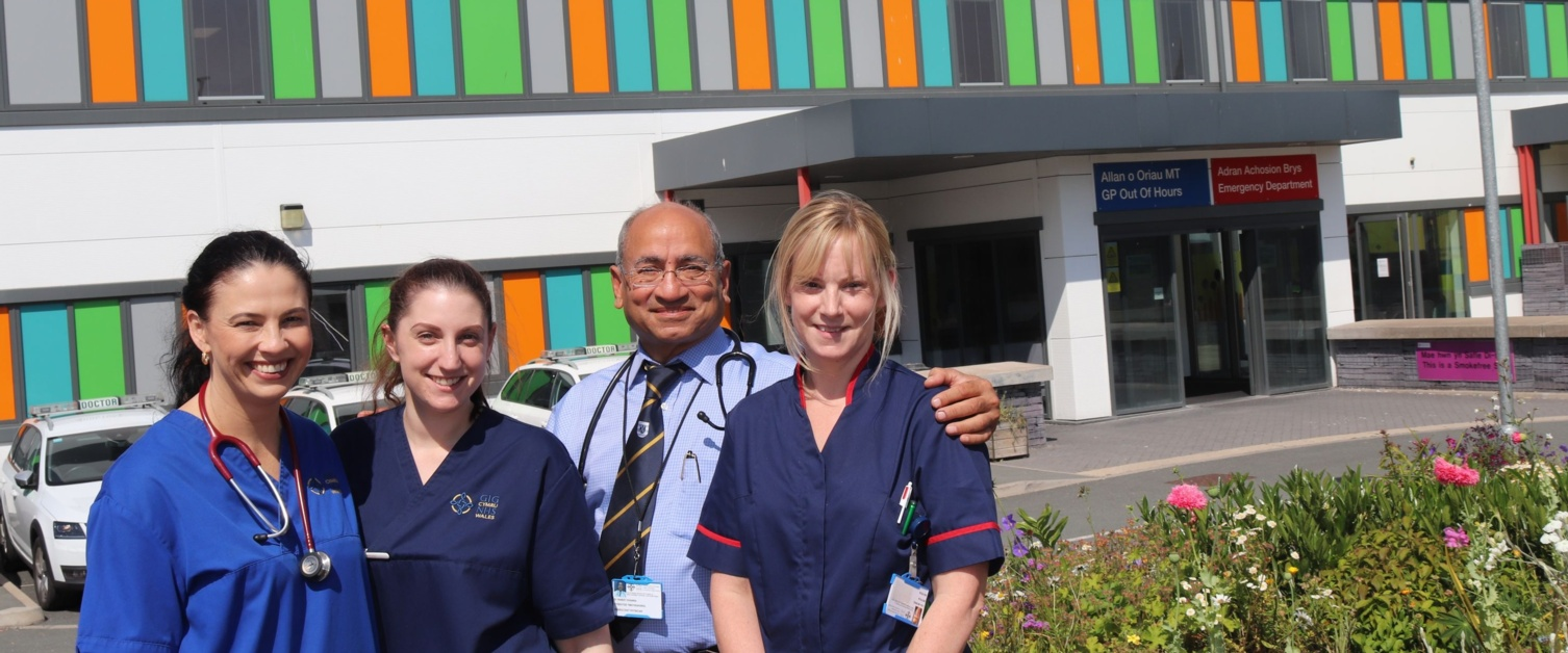New same day emergency care unit at YGC to improve treatment time
