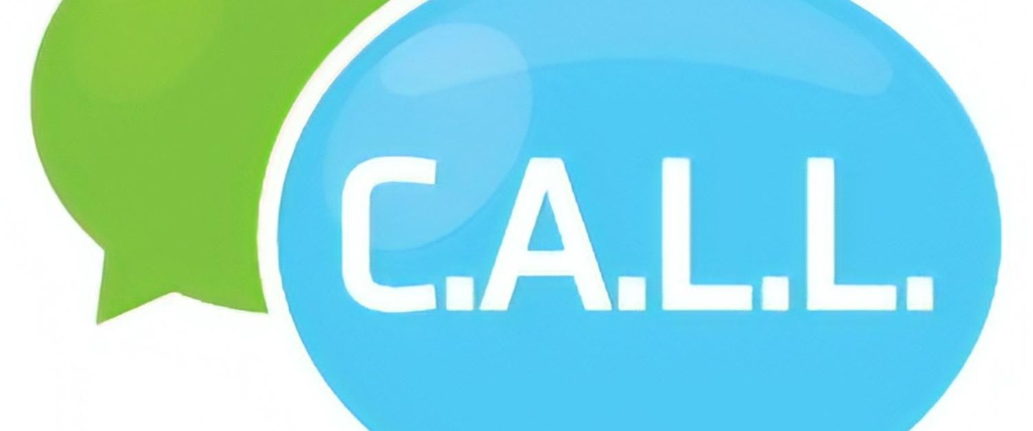 C.A.L.L. logo