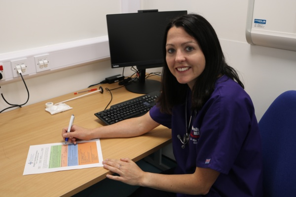 New system to speed up cancer diagnoses introduced in North Wales (2)