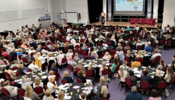 300 health and social professionals share ideas on improving community services