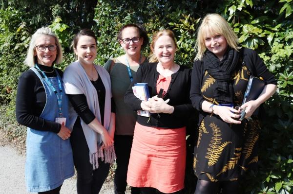 Bangor University student nurse scoops top Nursing Times award