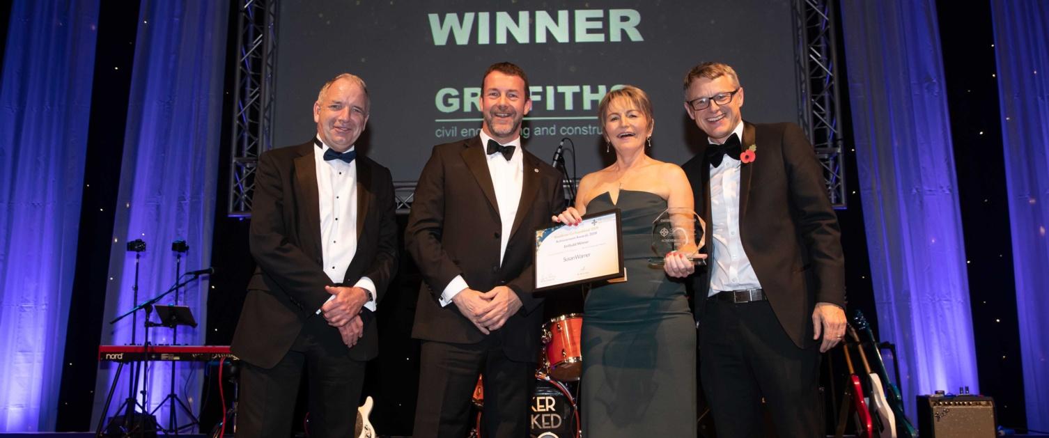 Welsh Language Award.JPG