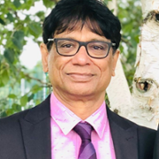 Picture of Dr Ushan Andrady