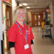 Robin volunteer to pursue career in Midwifery