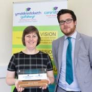 Carer Friendly Accreditation award
