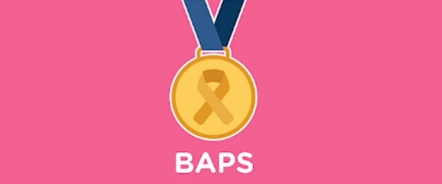 BAPS app logo