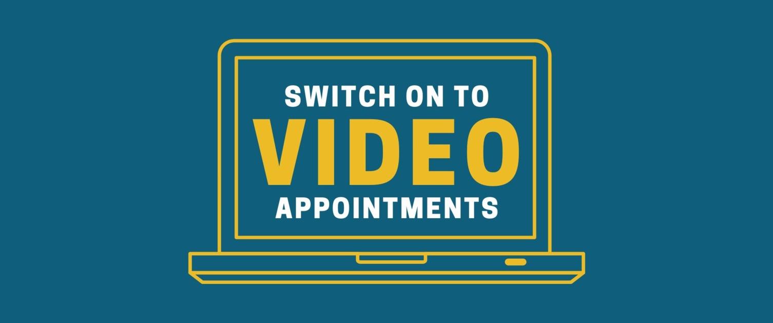 Video Consultation logo