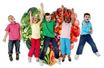 Healthy Pre-schools logo
