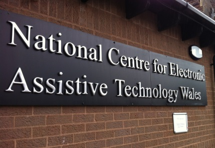 National Centre for Electronic Assistive Technology Wales