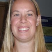 Dr Anna Sayers