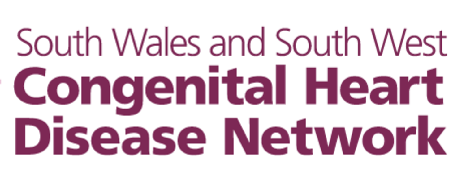 South Wales and South West Congenital Heart Disease Network Logo
