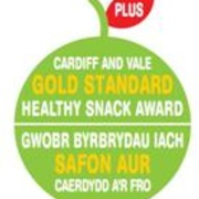Cardiff and Vale Gold Standard Healthy Snack Award