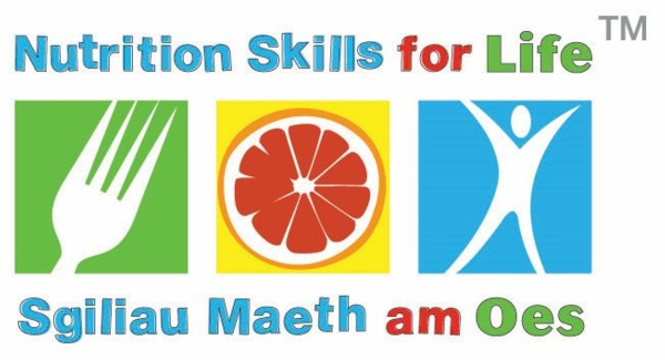Nutrition Skills for Life Logo