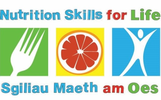 Nutrition Skills for Life Logo