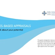 The Values Based Appraisal Conversation Guide Booklet
