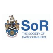 Society for Radiographers logo