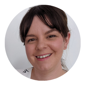 Rachel Sully (NHS Wales e-Library and Knowledge Services Manager)