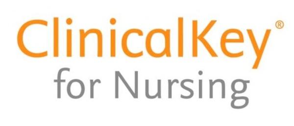 Clinical Key for Nursing Logo
