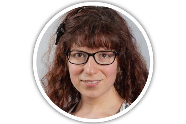 Rebecca Meyrick (Swyddog Cefnogi'r e-Lyfrgell)