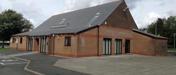 Picton centre Haverfordwest