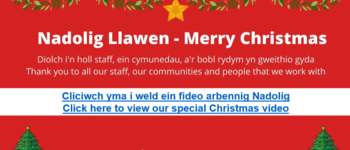 Thank you poems to NHS staff this Christmas